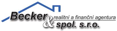 Realitní kanceláře Liberec - BECKER & spol. - reality Liberec